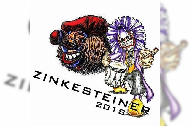 AUCH DAS NOCH: Von wegen Zinkesteiner 2018