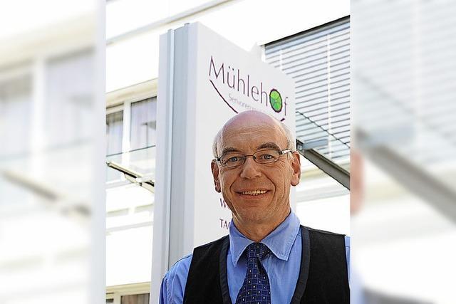 Mühlehof-Mitarbeiterin will Nebenjob nachgehen - Streit vorm Arbeitsgericht