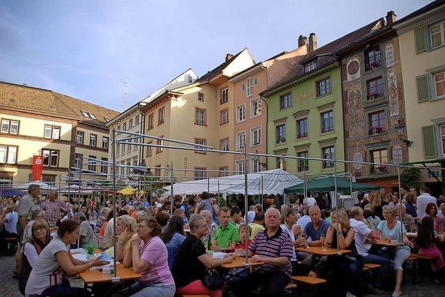 So will der Gemeindeammann von Stein Kontakt zu Bad Säckingen halten
