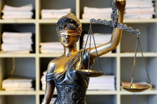 31-Jähriger aus Müllheim wegen Vergewaltigung verurteilt
