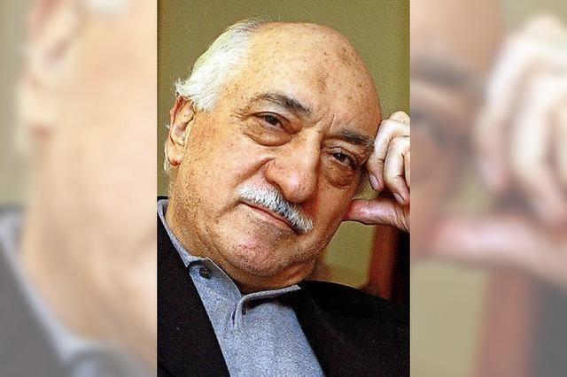 Gülen spricht von Entführungen
