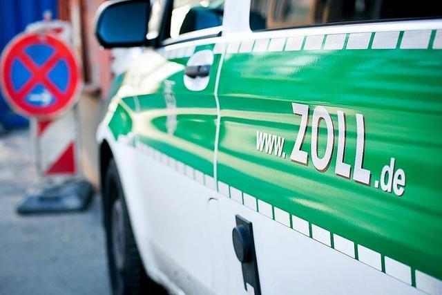 Mann wird im Zug kontrolliert und muss 2380 Euro zahlen, um Haft zu entgehen