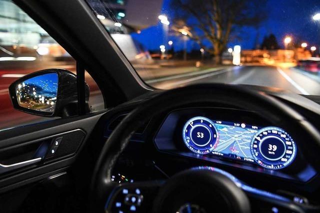 Warum fahren manche Autos ohne Fahrer?