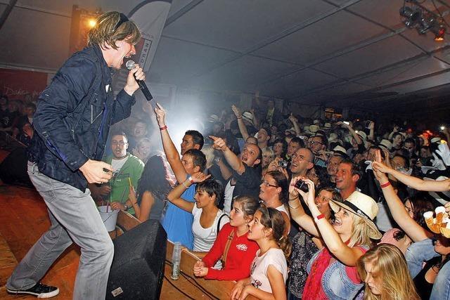 Seenachtsfest fällt 2018 ins Wasser