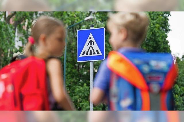 Wenn Eltern zur Gefahr werden