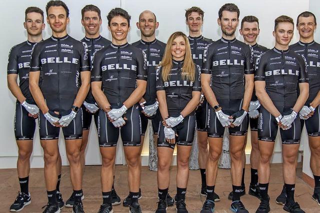 Racing Students heißen jetzt Team Belle Stahlbau