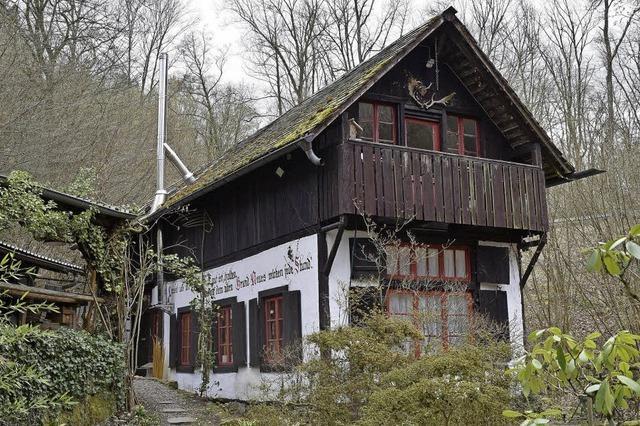 Neues Leben in alter Mühle