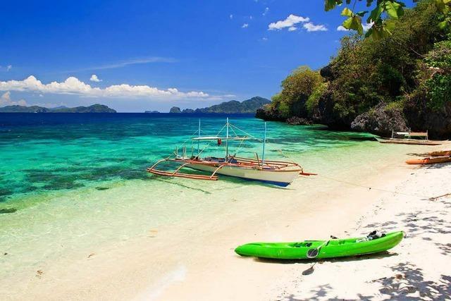 Unternehmer sind entsetzt: Präsident Duterte sperrt eine ganze Insel für Touristen