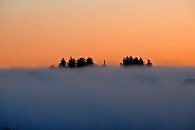 Ein neues Buch stellt Lieblingsplätze im Hochschwarzwald vor