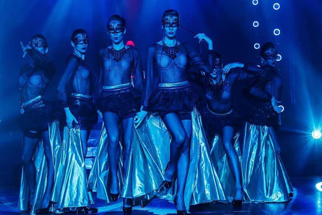 Heißes Secret-Clubbing mit den Night. Beat.Angels  | Foto: F. Baudy