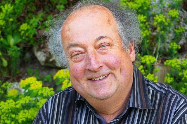 Der Lörracher Florian Nantscheff ist gestorben