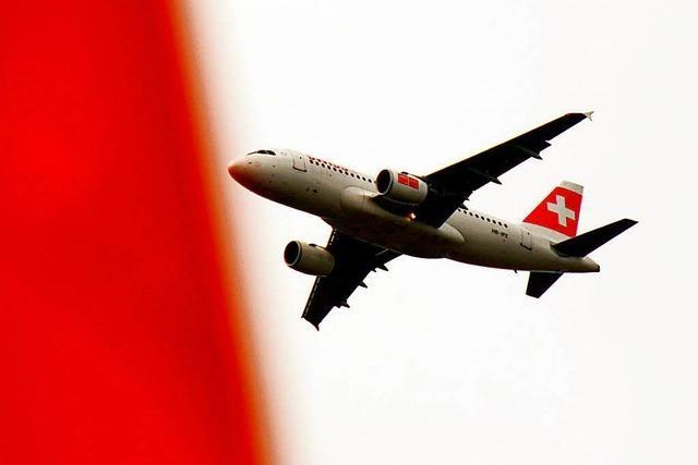 Züricher Flughafen: Einigung beim Thema Fluglärm?