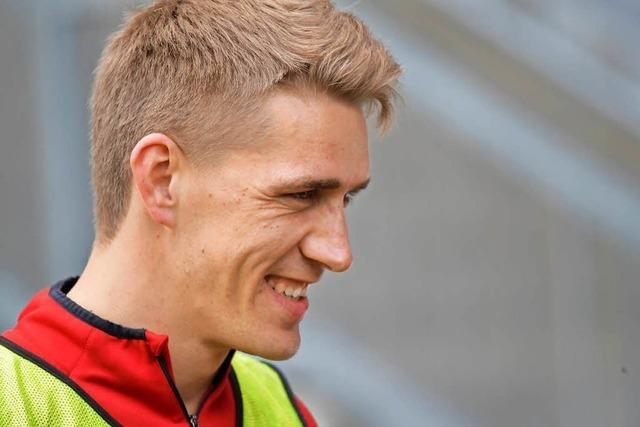 DFB-Bundesgericht annulliert den Platzverweis von Nils Petersen