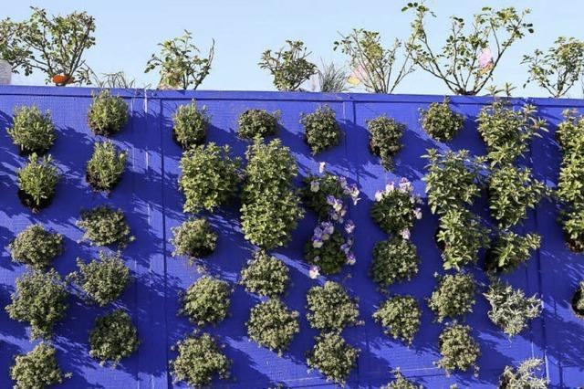 Ideen für den heimischen Garten