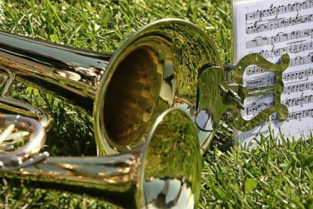 Bis zu 3000 Musiker lassen Lahr erklingen