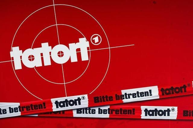 Tatort-Filmteam kommt nach Ehrenkirchen