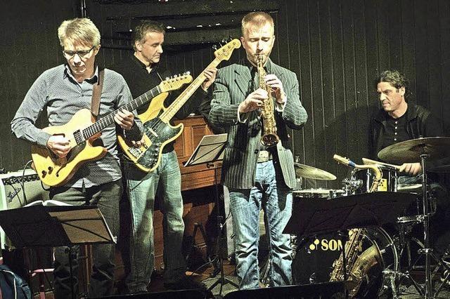 Musik mit Ingmar Winkler in Badenweiler