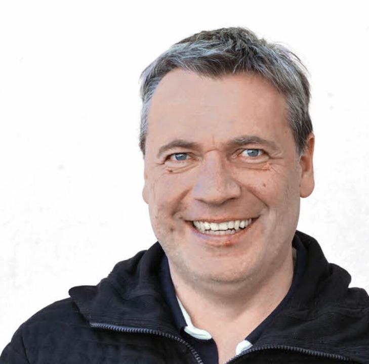 Organisator Hartmut Stiller   | Foto: Christian Engel