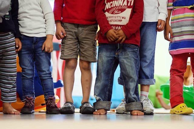 Braucht auch Deutschland eine Kindergartenpflicht?