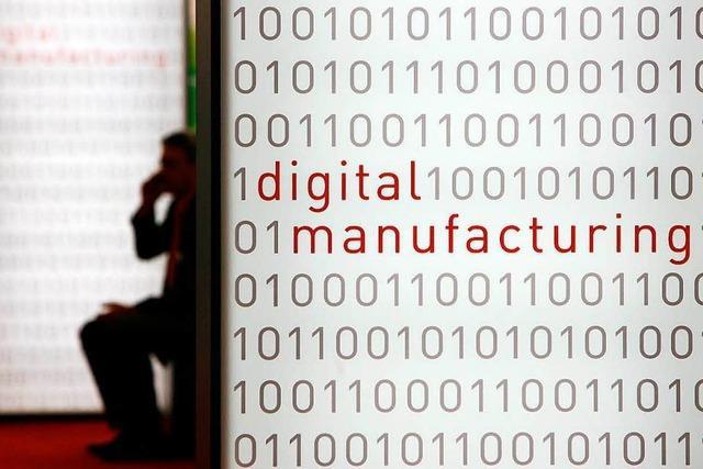 Land plus Industrie ist gleich Zukunft