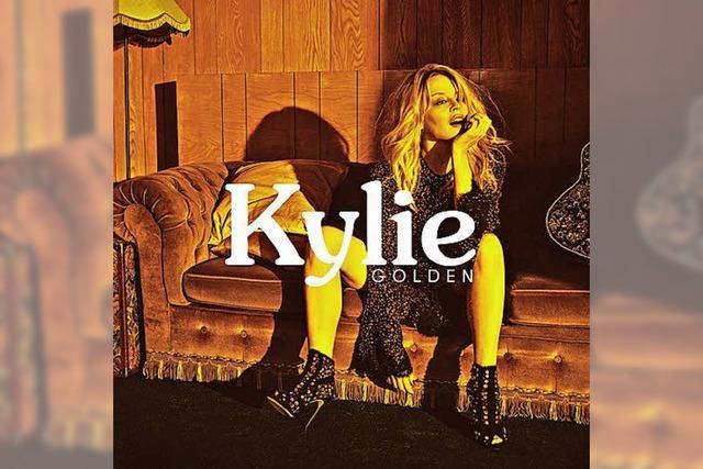 Kylie Minogue: Irrweg Nashville?