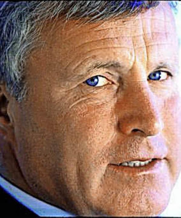 Jürgen Busche  | Foto: Steininger