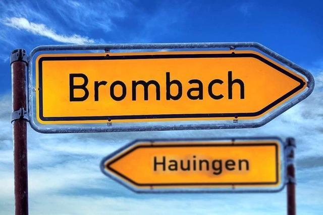 Für den Lörracher Klinikbau wird eine Gemarkungsgrenze neu gezogen