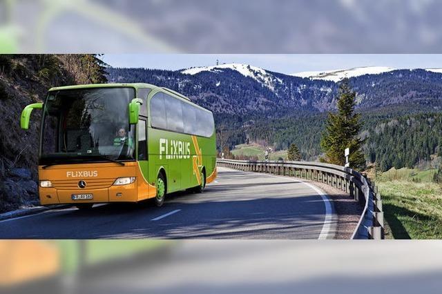 Riegel hängt bald am Fernbusnetz