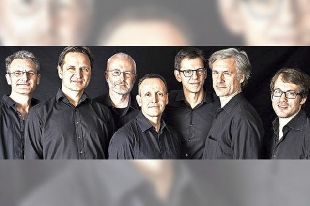 Mit Ensemble ascolta in Donaueschingen