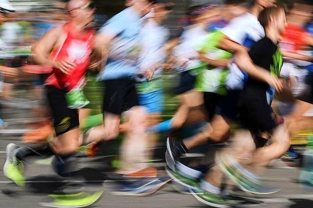 Fotos: Freiburg-Marathon 2018 – Teil II der Laufbilder
