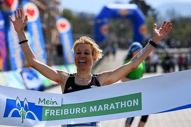 Fotos: Freiburg-Marathon 2018 – Teil III der Laufbilder