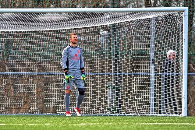 FC Löffingen engagiert, aber glücklos