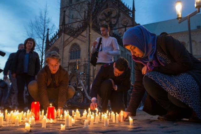 Amokfahrer von Münster soll an Suizid gedacht haben – keine politische Tat