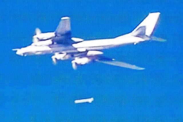 14 Tote bei Angriff auf syrischen Militärflughafen