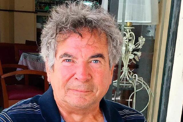 Mit 62 Jahren im Online-Dating-Portal auf Partnersuche