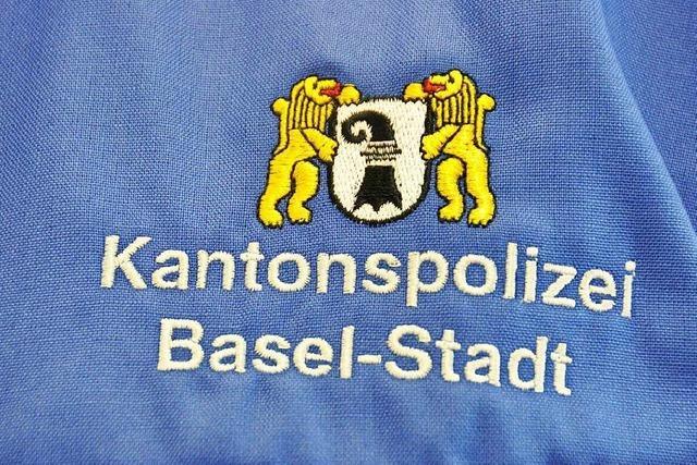 Zeuge einer Streiterei wird vor Basler Bar niedergestochen