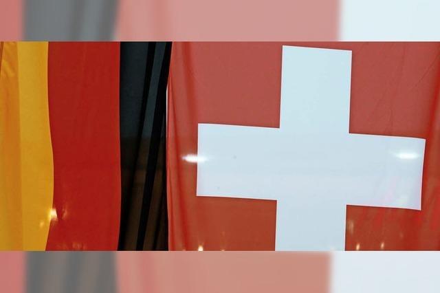 260 Schweizer in Grenzach-Wyhlen