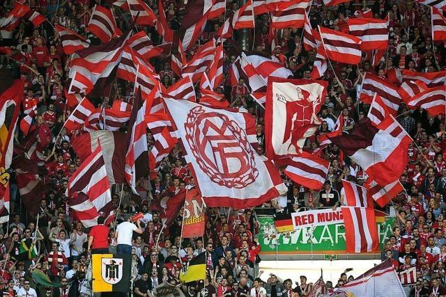 Bayern Münchens Titelgewinn ist wie ein Naturgesetz