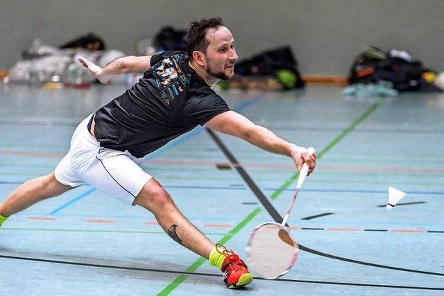 Woher beim Badminton der Ansporn kommt