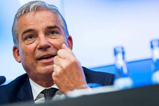 Innenminister Strobl hat künftig zwei Staatssekretäre – und mehr Arbeit