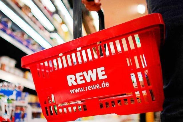 Rewe-Bilanz: Mehr Umsatz, aber teuer erkauft