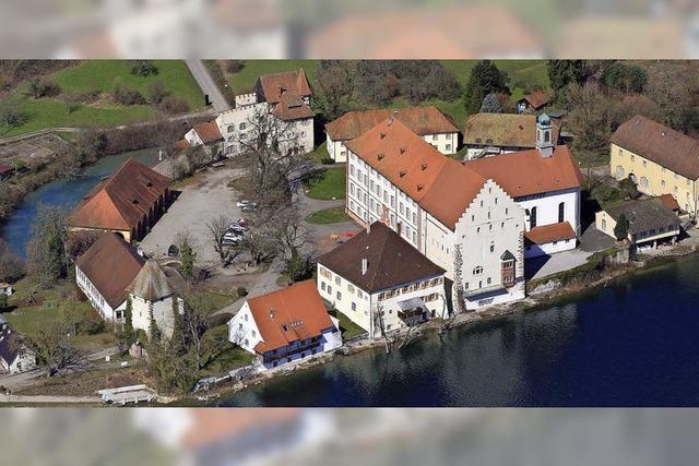 Schloss Beuggen soll Genießer-Treff werden
