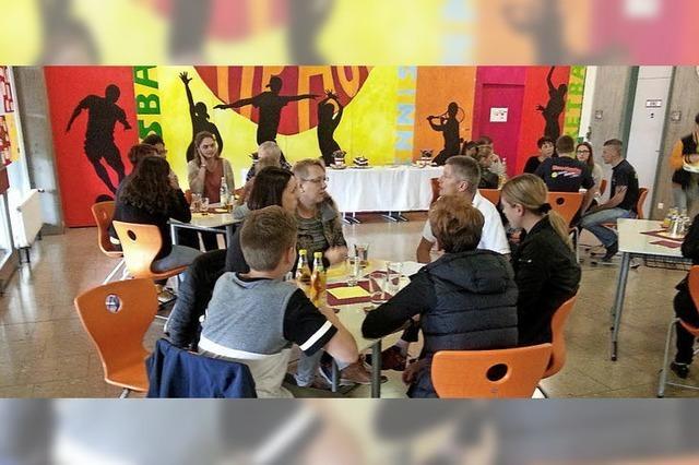 Hellbergschule Lörrach beginnt in 5. Klasse mit Berufsorientierung
