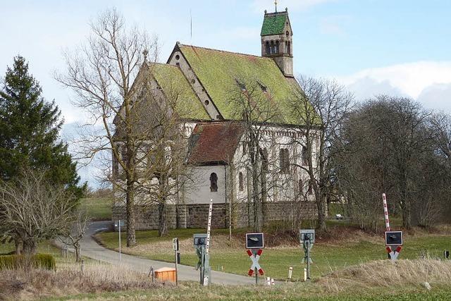 Noch größere Kirchengemeinde im Blick