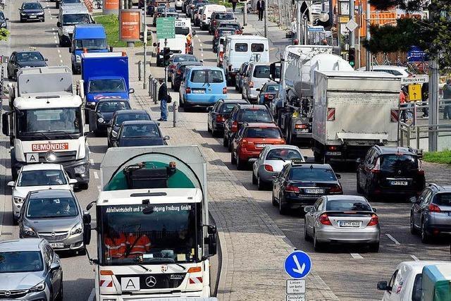 Die Auswirkungen des Warnstreiks in Freiburg im Überblick