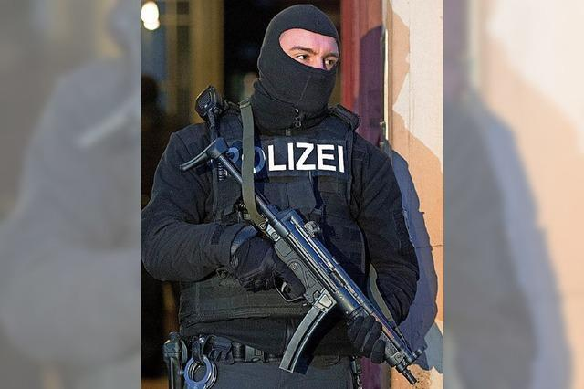 Es gibt mehr islamistische Gefährder in Deutschland