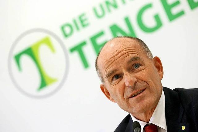 Tengelmann-Chef Haub wird seit Samstag in den Alpen vermisst