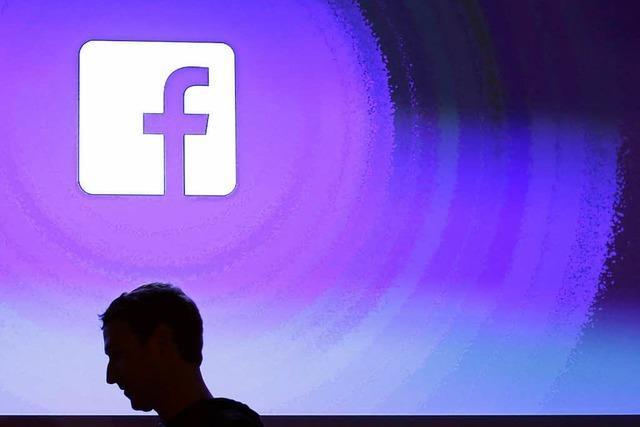 Wie Facebook-Nutzer ihre Daten besser schützen können
