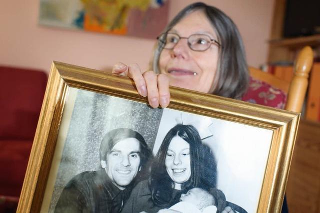 Was Gretchen Dutschke über das Jahr 1968 und ihren Mann erzählt