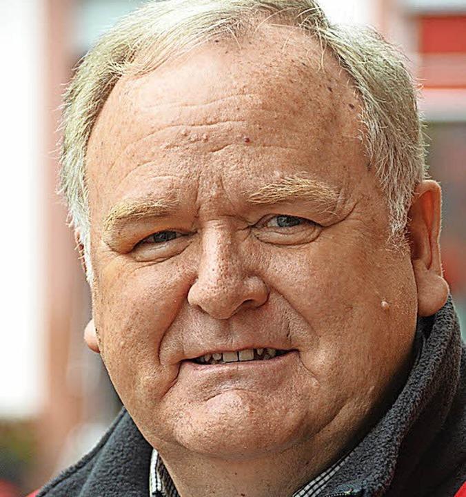 Werner Störk  | Foto: André Hönig